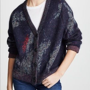 Rag & Bone Knit Cardigan Sweater XXS